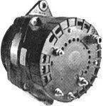 Alternator kompletny  B11590-BS-BS