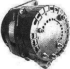 Alternator kompletny  B11592-BS-BS