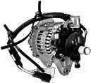 Alternator kompletny  B11707-HI-BS