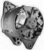 Alternator kompletny  B12035-MT-BS