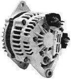 Alternator kompletny  B12279-BS-BS