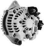 Alternator kompletny  B12283-BS-BS