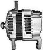 Alternator kompletny  B12673-HI-BS