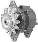 Alternator kompletny  B12968-HI-BS