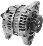 Alternator kompletny  B12969-HI-BS