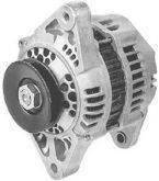 Alternator kompletny  B12972-HI-BS