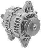 Alternator kompletny  B12974-HI-BS