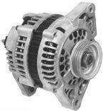 Alternator kompletny  B12975-HI-BS