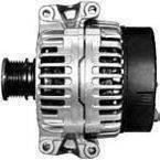 Alternator kompletny  CBA1481IR-BO-BO