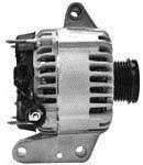 Alternator kompletny  CBA1635IR-FO-ER