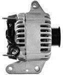 Alternator kompletny  CBA1638IR-FO-ER