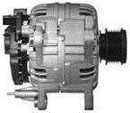 Alternator kompletny  CBA1782IR-BO-BO