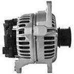 Alternator kompletny  CBA1837IR-BO-BO