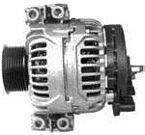 Alternator kompletny  CBA1851IR-BO-BO