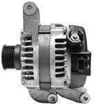 Alternator kompletny  CBA1864IR-ND-ER