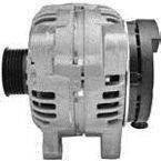 Alternator kompletny  CBA1914IR-BS-BS