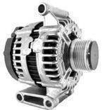 Alternator kompletny  CBA1928IR-BO-ER