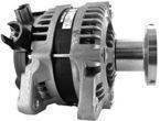Alternator kompletny  CBA1999IR-MM-ER