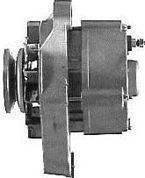 Alternator kompletny  CBA741-EL-BS