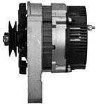 Alternator kompletny  CBA893IR-EL-BS