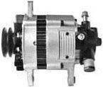 Alternator kompletny  JBA1795IR-KI-BS