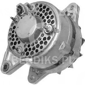 Alternator kompletny  B11195-ND-BS