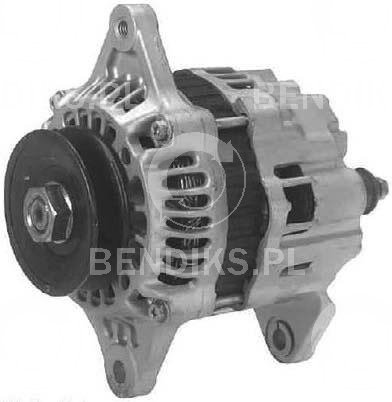 Alternator kompletny  B11495-MI-BS